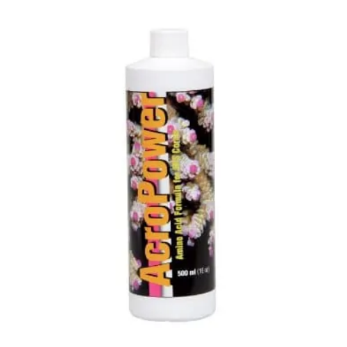 Two Little Fishies Two Little Fishies Acropower 500ml Amino Acids for SPS