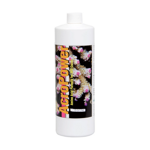 Two Little Fishies Two Little Fishies Acropower 1000ml Amino Acids for SPS