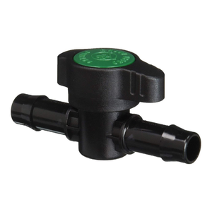 """Two Little Fishies Two Little Fishies Ball valve for 5/8"""""""