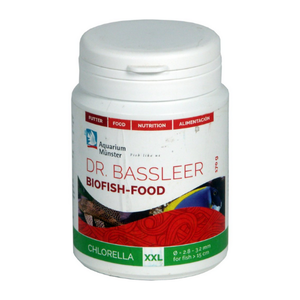 Bassleer Biofish Bassleer Biofish Chlorella XXL 680g