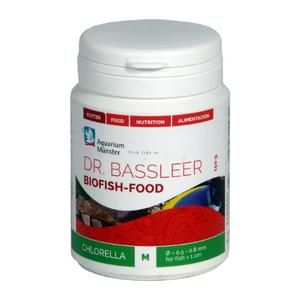 Bassleer Biofish Bassleer Biofish Chlorella M 60g