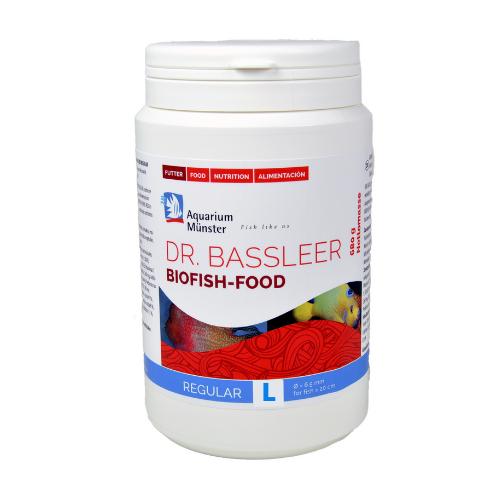 Bassleer Biofish Bassleer Biofish Regular L 150g