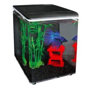 SuperFish SuperFish home 8 zwart