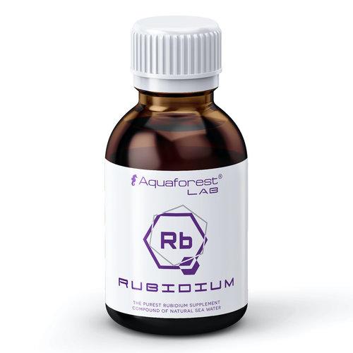Aquaforest Aquaforest Rubidium Lab 200ml