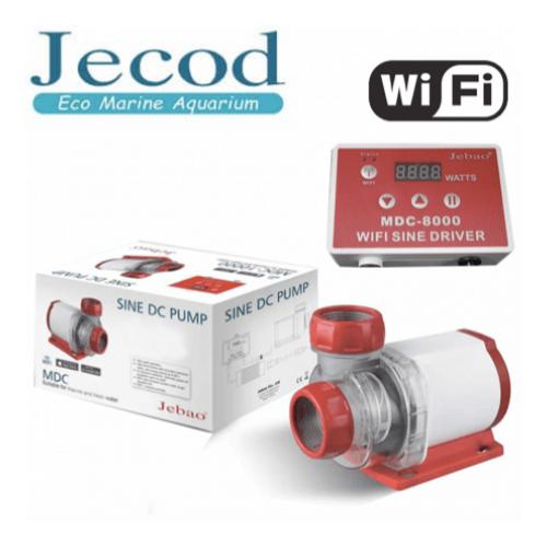 Jecod Jebao Jecod Jebao MDC 2000 WiFi