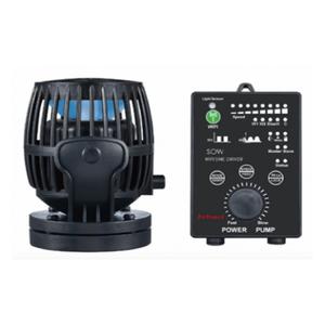 Jecod Jebao Jecod Jebao Sine Wave pump DW-5 + Wi-Fi controller