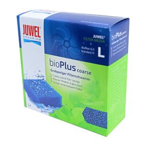 Juwel Juwel Bioplus coarse L (standard) Bioflow 6.0 grof