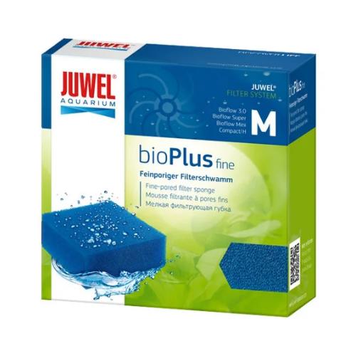 Juwel Juwel Bioplus Fine M (Compact) Bioflow 3.0 Fijn