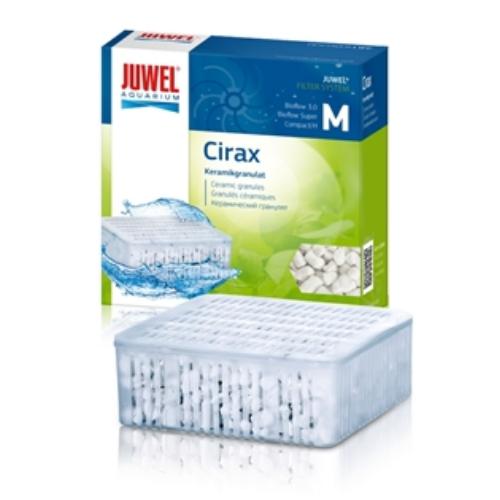 Juwel Juwel Cirax M (compact) Bioflow 3.0 keramiek granulaat