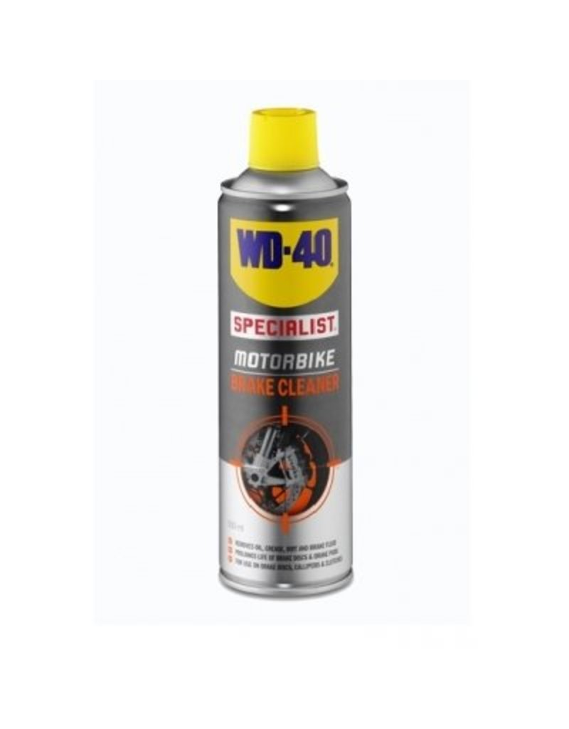 WD-40 #WD40 Brake Cleaner 500ml