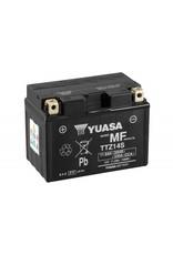 Yuasa Battery Yuasa TTZ14s - Upgrade battery for V-Twin models (All RSV / Tuono / Falco / Caponord)