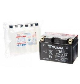 Yuasa Battery Yuasa YT12A- BS Tuono V4 2011-18
