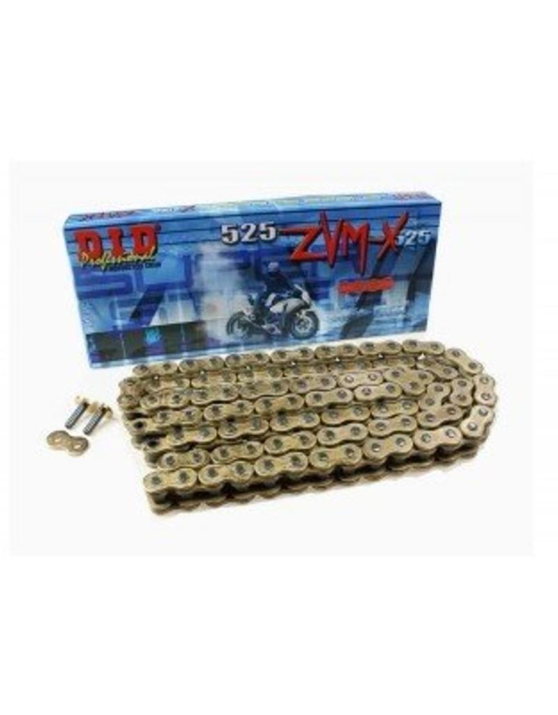 D.I.D DID ZVM-X 525 Pitch x 110 Link Chain