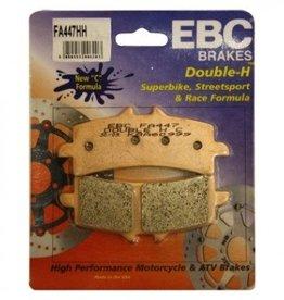 EBC Brakes Brake Pads Front FA447HH (RSV4 Factory/RSV4 R)