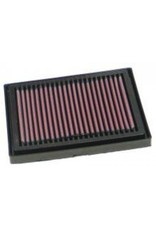 K&N K&N Air Filter AL1004 (Suitable for RSV 04-10/Tuono 06-10)