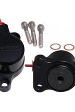 Oberon Clutch Slave Cylinder black (Fits RSV/Tuono/Falco V2 All Years)