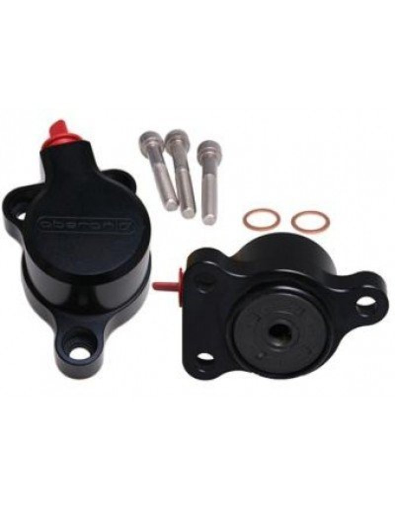 Oberon Oberon Clutch Slave Cylinder black (Fits RSV/Tuono/Falco V2 All Years)