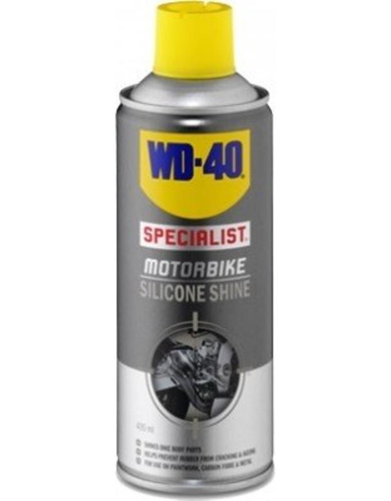 WD-40 WD40 Silicone Shine 400 ml