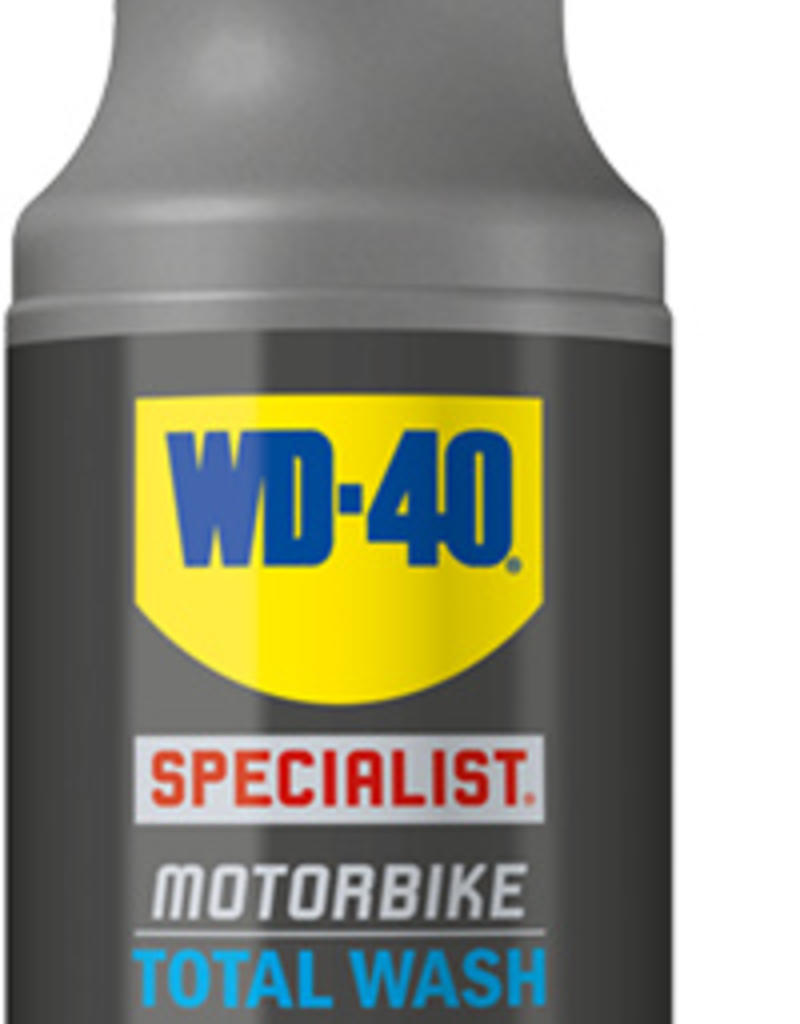 WD-40 WD40 total wash 1 litre