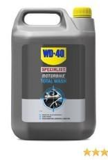 WD-40 WD40 total wash 5 litre AP8152281