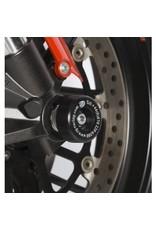 R&G R&G Crash Protection Fork Protectors FP0020BK