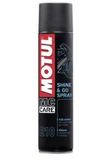 Motul #Motul E10 Shine & Go 400Ml