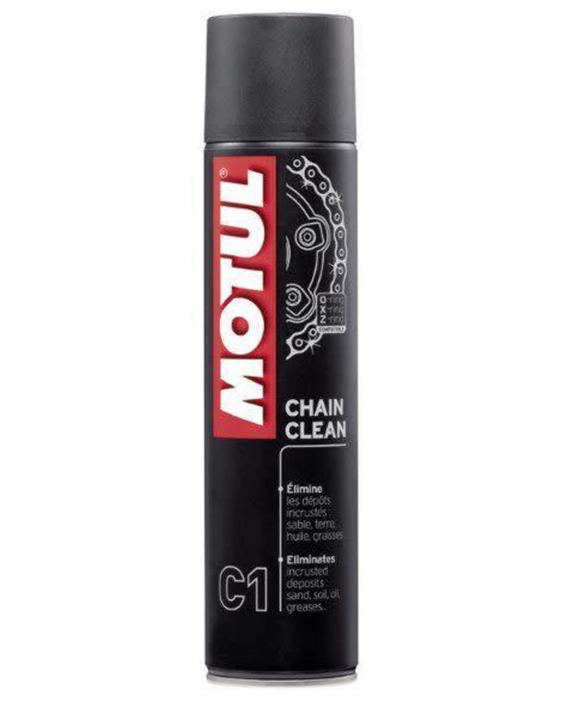 Motul C1 Chain Cleaner 400ml