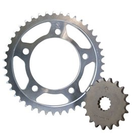Barnett Sprocket Rear (JT) 42T