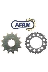 #Afam 16T Front sprocket to Fit Dorso/Shiver (37600-16)