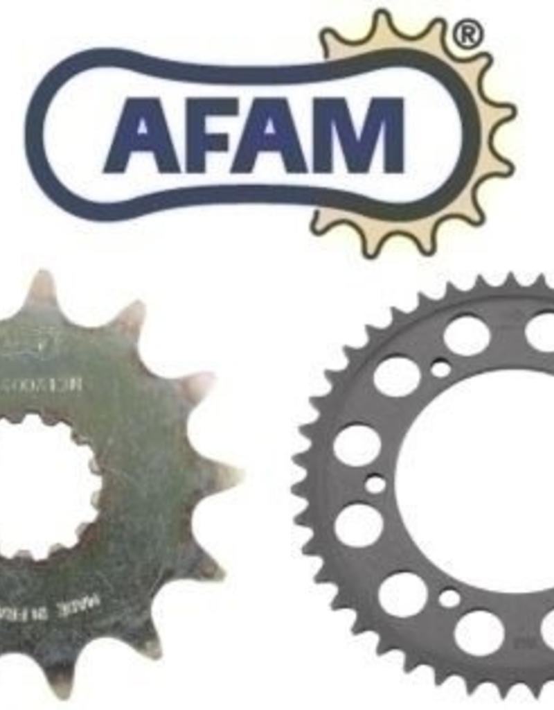 AFAM Afam 16T Front sprocket to Fit Dorso/Shiver