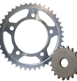 Sprocket Rear (JT) 43T