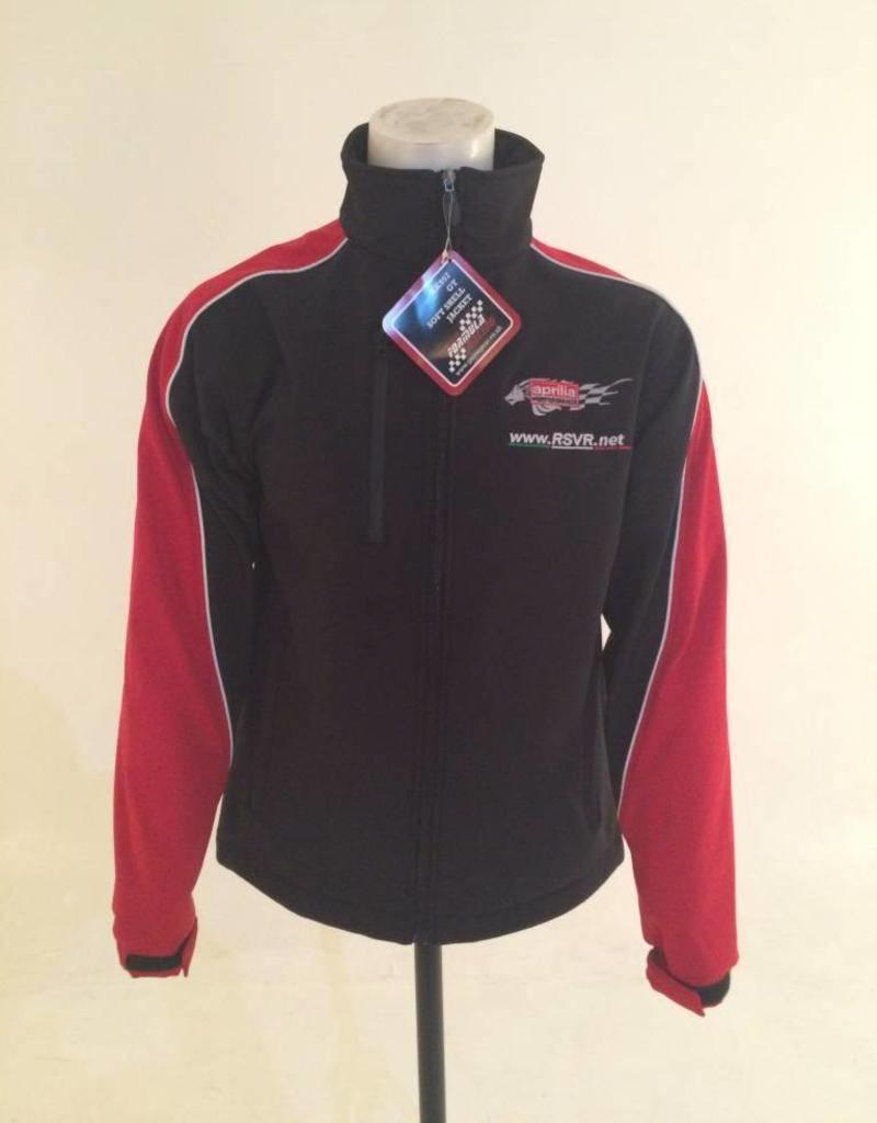 Aprilia Performance Soft Shell Jacket XL Aprilia Performance