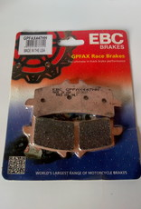 Brake Pads Carbon Compound RSV4 GPFAX 447HH