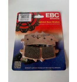 EBC Brake Pads Carbon Compound RSV4 GPFAX 447HH