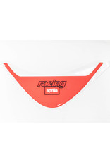#Belly Pan Protector - Red