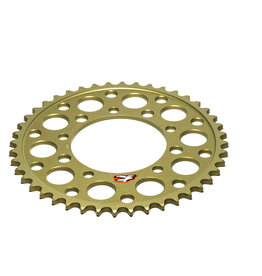 Renthal #Renthal Rear 44T Sprocket