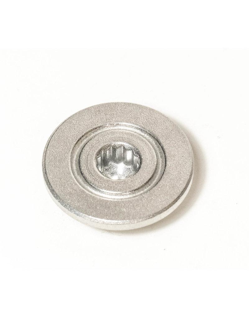 Aprilia #Crankcase Plug (v4) 857543