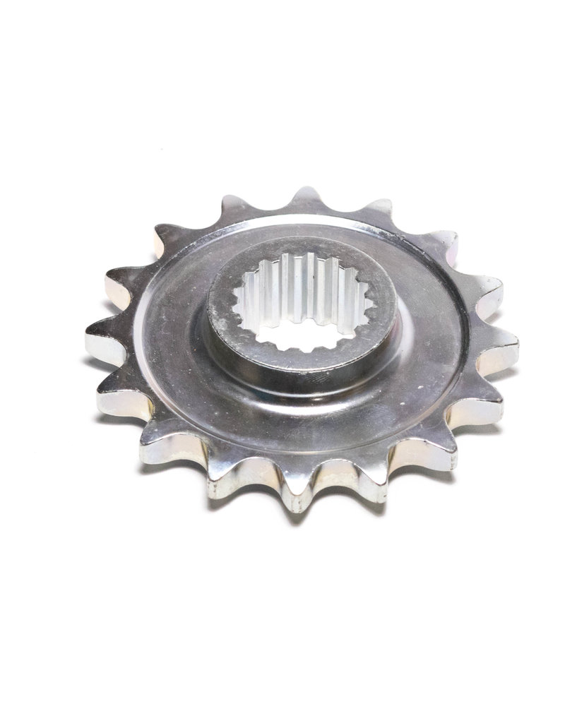 Talon #Talon Front Sprocket 17T