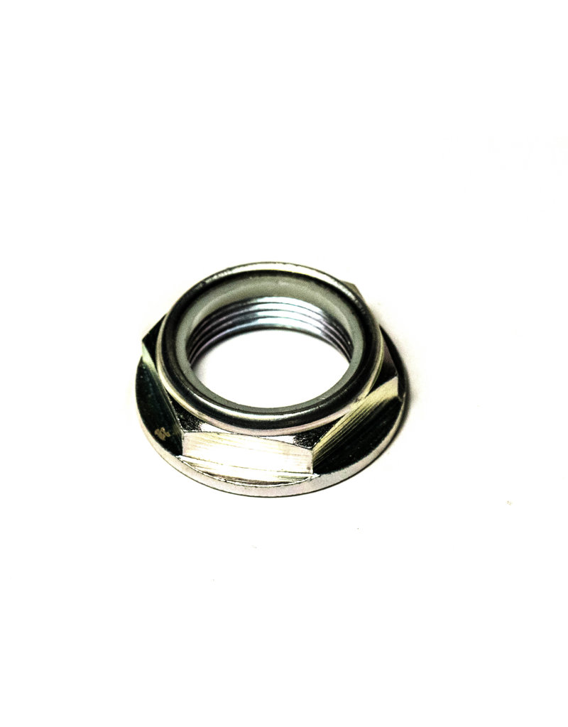 #Rear Wheel Spindle Nut   RSV/Tuono