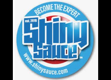 Shiny Sauce