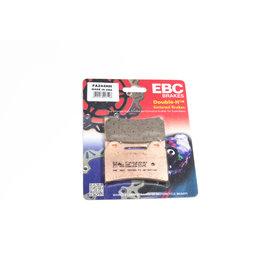 EBC Brakes EBC Front Brake Pads for Aprilia Gen 1 - FA244HH