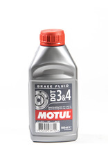 Motul Motul dot 3&4 brake fluid