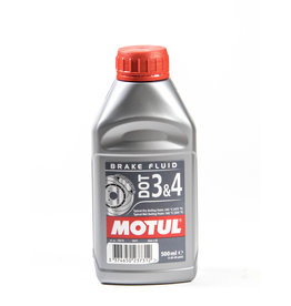 Motul Motul dot 3&4 brake fluid