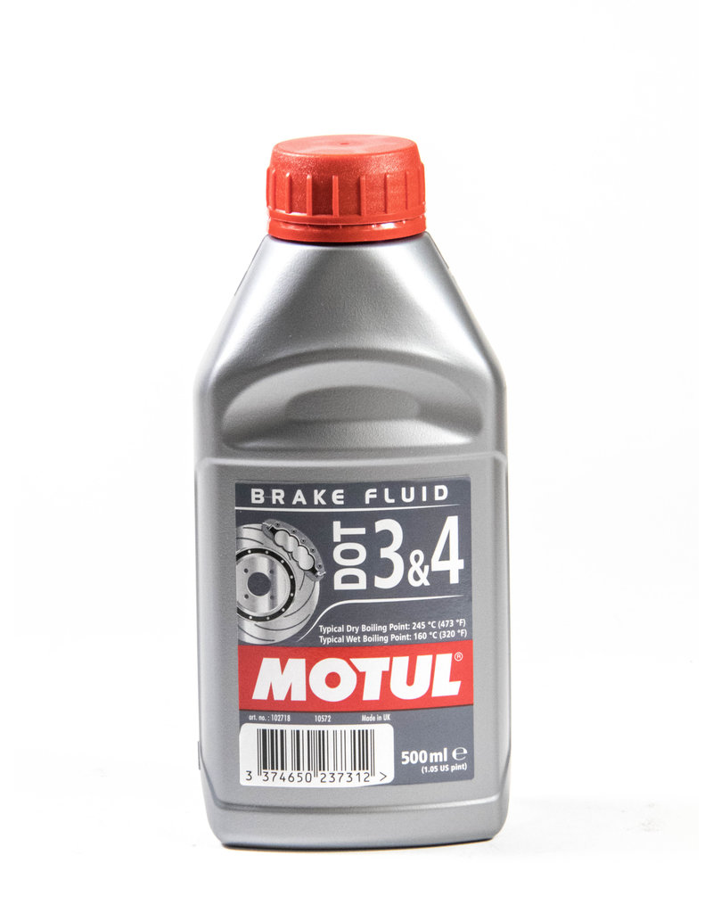 Motul #Motul dot 3&4 brake fluid