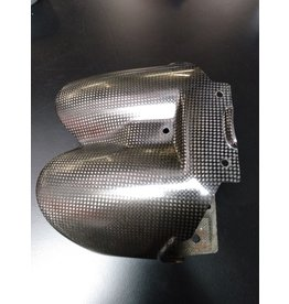 rsv 01-02 rear carbon light cover