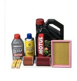 AP workshops Service Kit Gen 2 (RSV/Tuono)