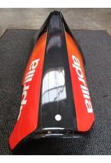 #tuono racing long belly pan