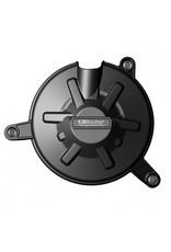 GB Racing GBRacing Clutch Cover - Aprilia RSV4 10-19 , RSV4 RF 15-16 , RSV4 RR 15-18 , tuono v4r
