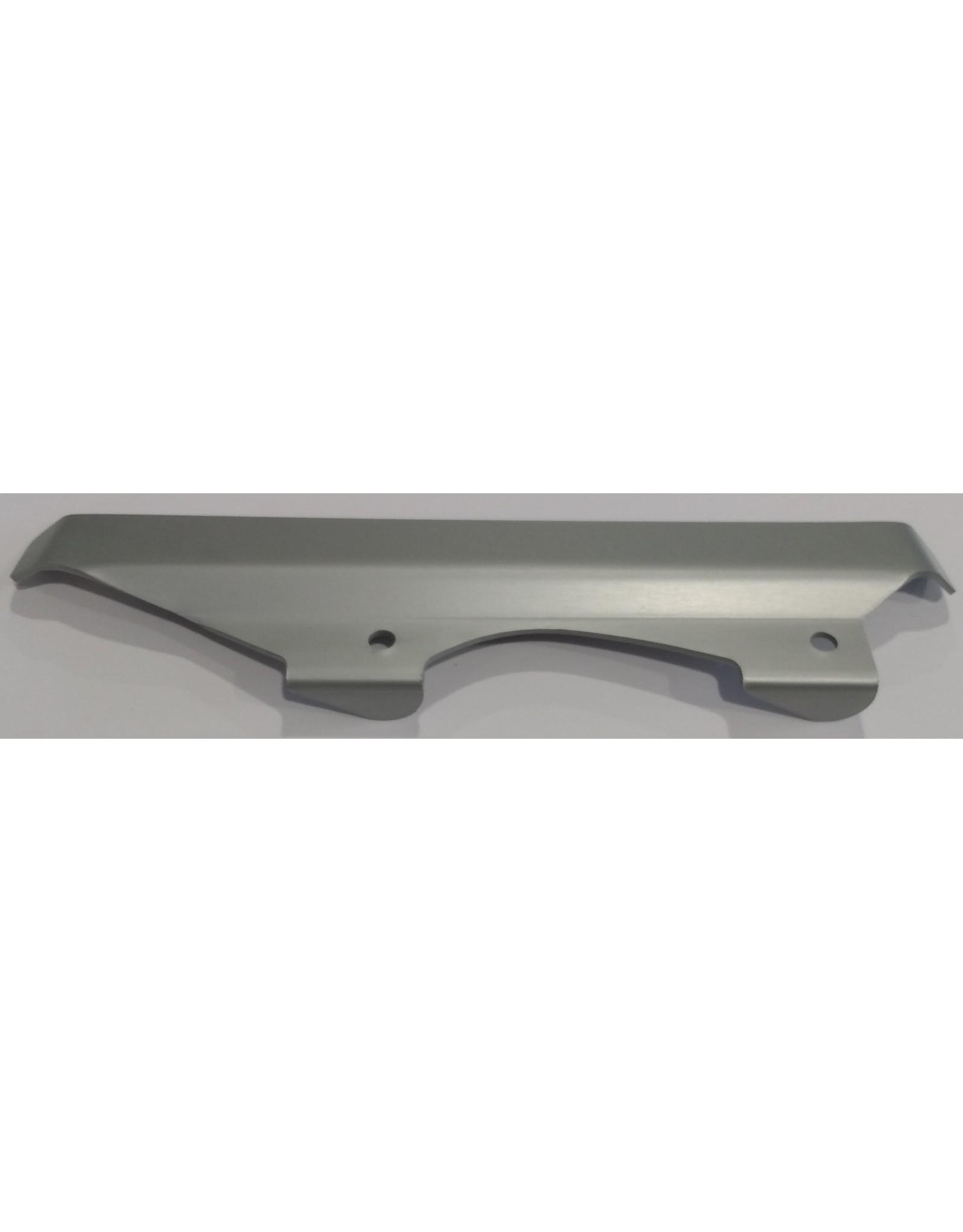 Aprilia l/h side rad protection ap8168225