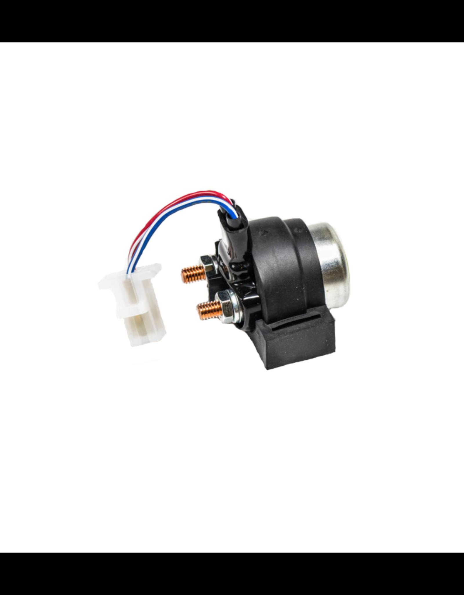 Aprilia Starter Solenoid Upgrade 150 amp (V Twin >06)AP81129275/AP81129276